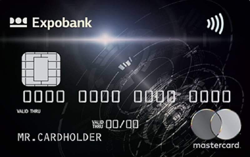 кредитная карта экспобанка