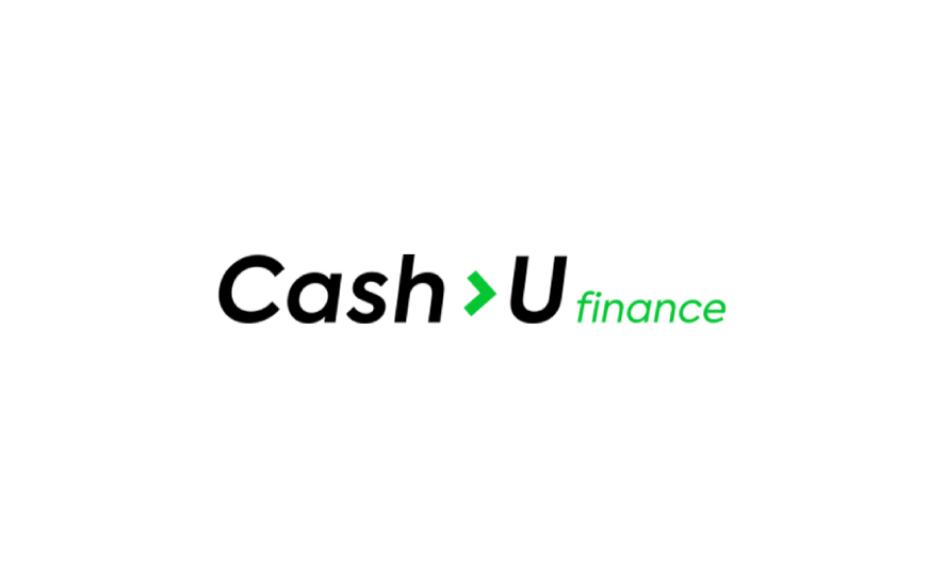 логотип Cash-U